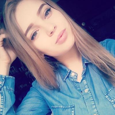 Вероника Плюснина