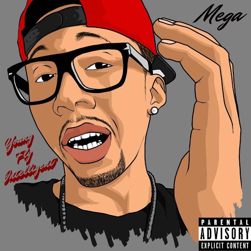Mega альбом Young Fly & Intelligent