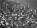 ENG Короткометражка 20 000 Employees Entering Lord Armstrong's Elswick Works Newcastle upon Tyne 1900
