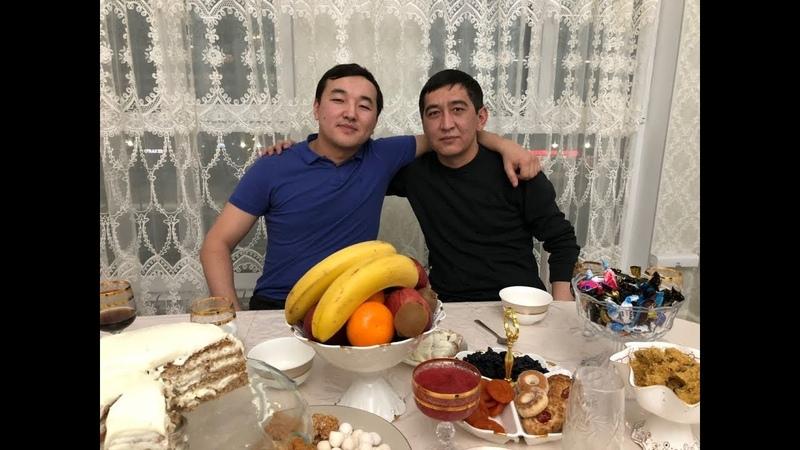 Жандарбек Бұлғақов. Эфирге шықпаған Жаңа айтыс 2017
