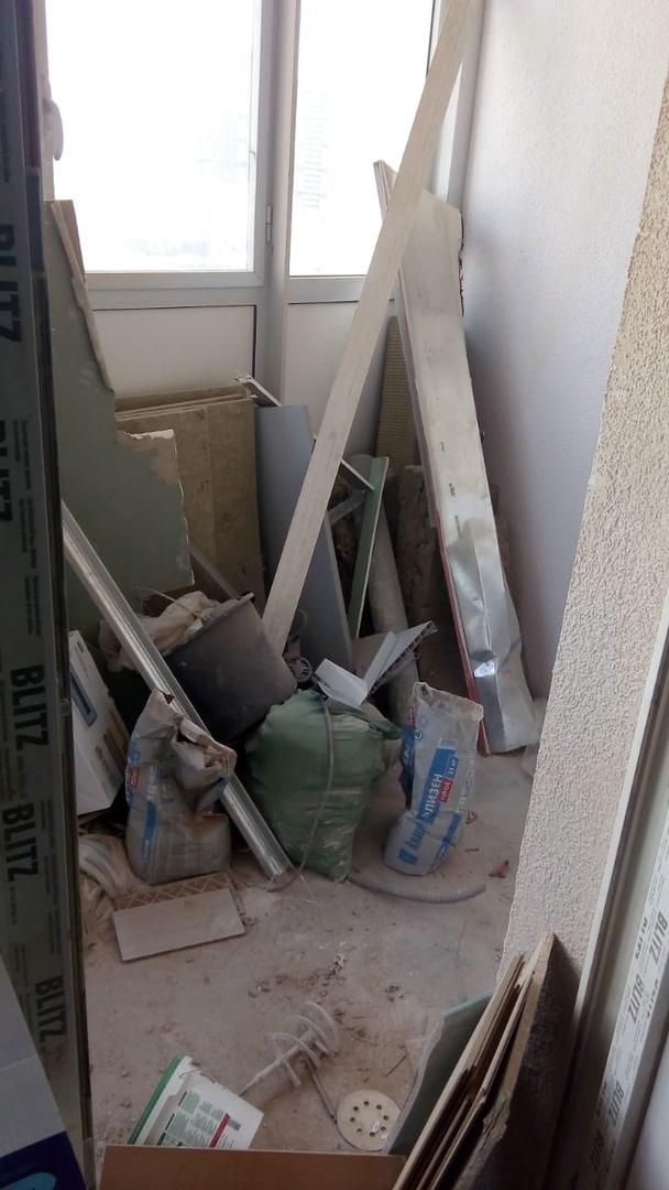 Требуется вынести строительный мусор? Звоните! 96IaH2Kv q8