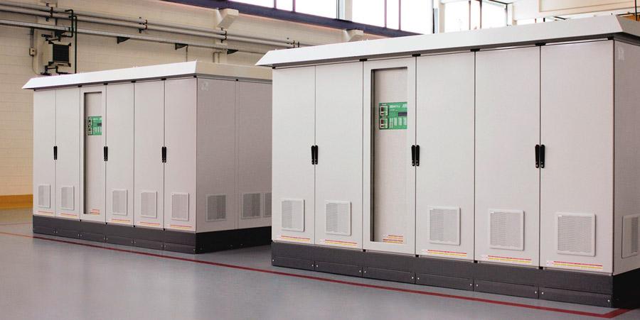 Что нужно знать о стабилизаторах напряжения, устанавливаемых на производстве?