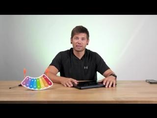 [Keddr.com] ASUS Zenbook Pro 15 UX580GE - когда придумали что-то новое и не зря!