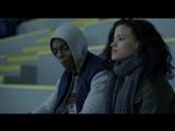 ACROSS THE LINE Trailer (2017) _ Sarah Jeffery, Stephan James, Shamier Anderson