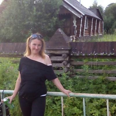 Изабелла Соколова