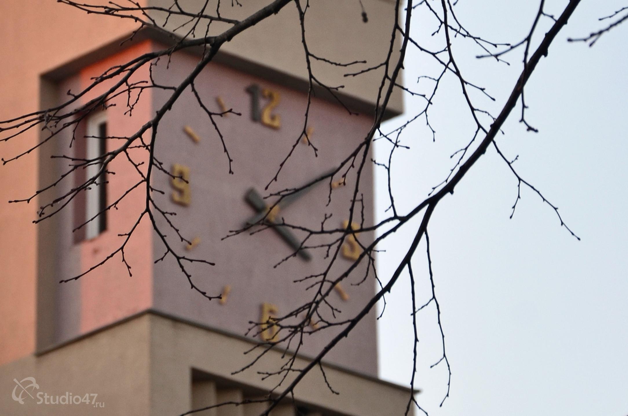 Налоговая инспекция в Борисоглебска
