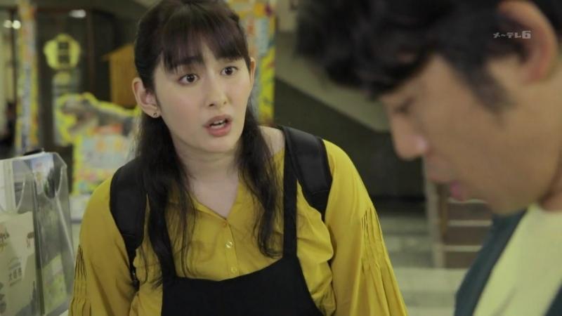 Akari Hayami Iju wa Gift 1 nagoyatv 20181015