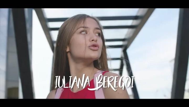 """Iuliana Beregoi on Instagram """"CINE SUNT EU❤️ Joi 01.11.2018❤️❤️❤️ Ora 1500❤️❤️❤️ În noul meu videoclip veți putea vedea in premiera câteva imagin..."""