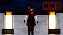 MMD x Undertale Mirai Nikki