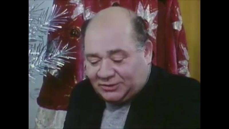 «Хоббит» в исполнении Евгения Леонова
