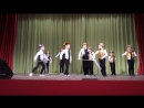Танец джентельменов -