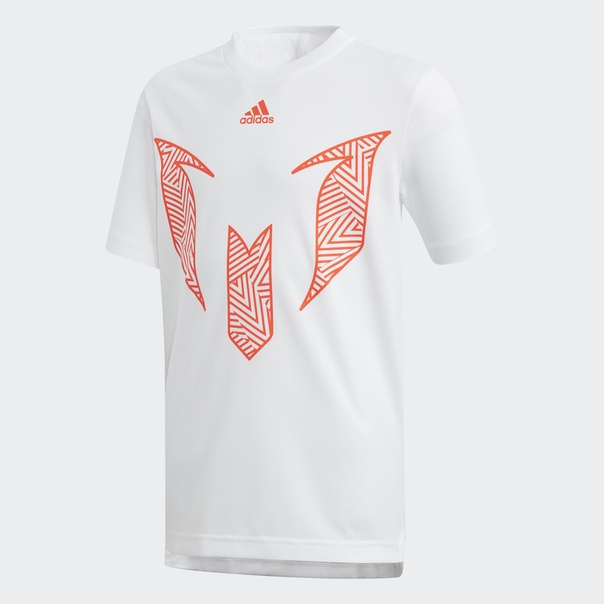 Комплект: футболка и шорты Messi Summer
