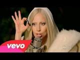 Lady Gaga - White Christmas (Live from 'A Very Gaga Thanksgiving') HD