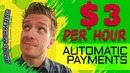 Earn Per Hour 🔥 Automatic PayPal Deposits 🔥 Working From Home 🔥✅❤️️