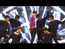 19.06.18 [TonTong TV] Kim Donghan - Выступление с SUNSET и Ain't No Time )