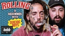 How To Roll A Backwoods With $UICIDEBOY$