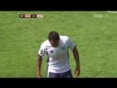 Товарищеский матч 2018 Бери Ливерпуль 2 тайм
