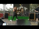 Purulent Jacuzzi live at Fekal Party on 25.08.2018