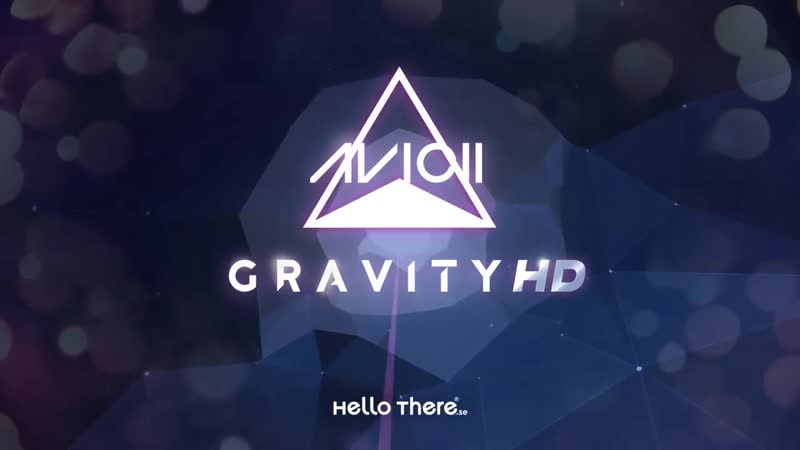AVICII _ GRAVITY HD - Official Trailer 2018 - iOS Android