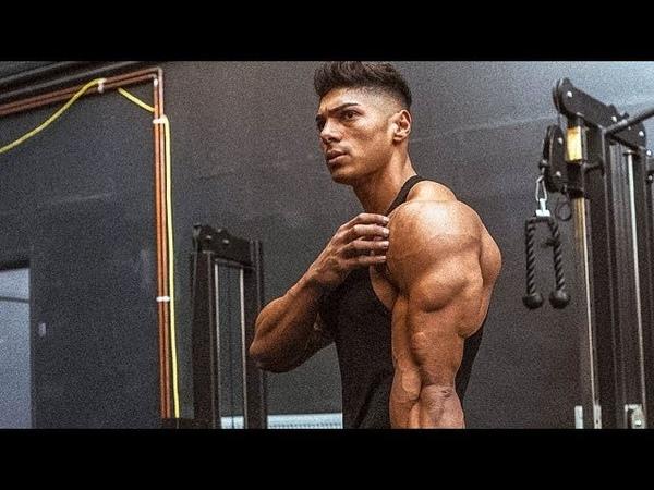BIG ARM WORKOUT 💪 | ANDREI DEIU