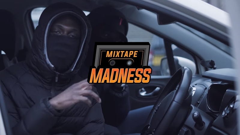 G9 Tryna Impress Music Video @MixtapeMadness