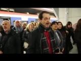 Parrocchia San Francesco DAssisi - Taglio di Po - Ro - La Traviata - Coro del Teatro Massimo Bellini di Catania