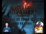 Обзор на Полуфинал Rapid Battle (RB)