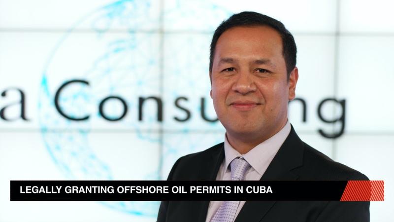 Интервью • Оффшорная нефть на Кубе