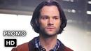Supernatural 14x11 Promo Damaged Goods HD Season 14 Episode 11 Promo