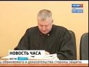 Облсуд рассмотрел два последних эпизода уголовного дела в отношении ангарского маньяка Михаила Попкова