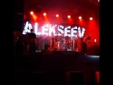 ALEKSEEV / Концерт в Буковеле, Voda Club (11.08.18)