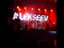 ALEKSEEV / Концерт в Буковеле, Voda Club 11.08.18
