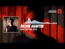 Richie Hawtin - BPM Portugal 2018 Periscope Techno music