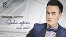 Jahongir Asrayev - Qachon aytasan | Жахонгир Асраев - Качон айтасан (music version)