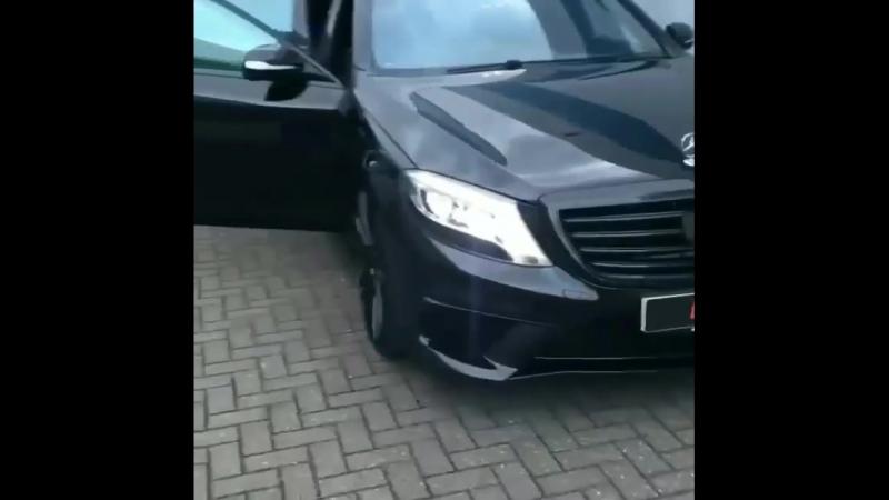 Mersedes-Benz AMG