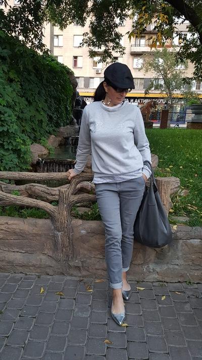 Анжелика Синозерская