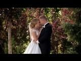 Трогательная любовная история! Хотите быть в главных ролях – не упустите возможность заказать свадебную видеосъемку в нашей студ