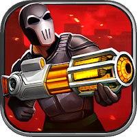 Install  Flat Army: Sniper War [MOD]