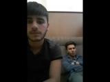 Naz Nazli - Live