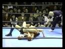 1992.01.15 - Jumbo Tsuruta/Akira Taue vs. Stan Hansen/Joel Deaton
