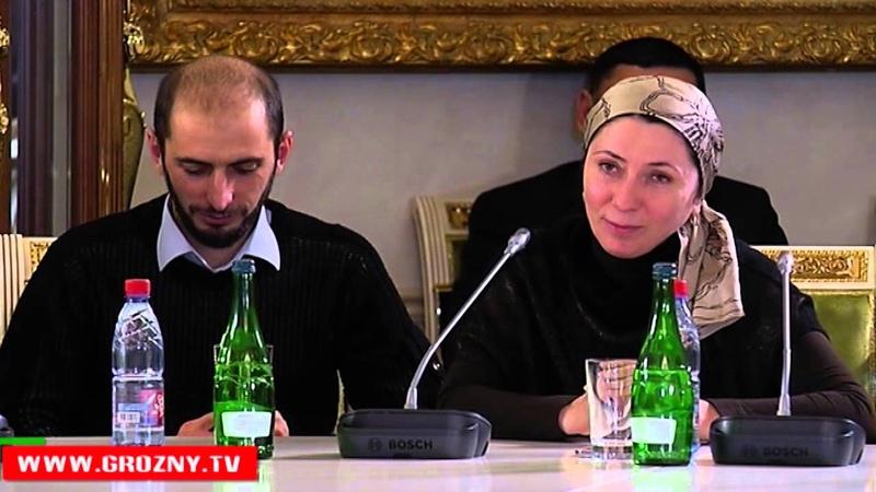 Рамзан Кадыров об строительстве НПЗ в Чечне и решении по «Чеченнефтехимпрому»