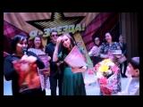 Победителем четвертого сезона проекта «Я — звезда» стала Илюза Базилева