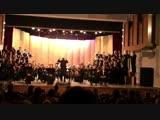 В. А. Моцарт Requiem Dies Irae