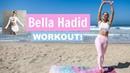 Тренировка Беллы Хадид - Тренировка всего тела Victoria's Secret. Bella Hadid Workout - VICTORIA'S SECRET FULL BODY   Rebecca Louise