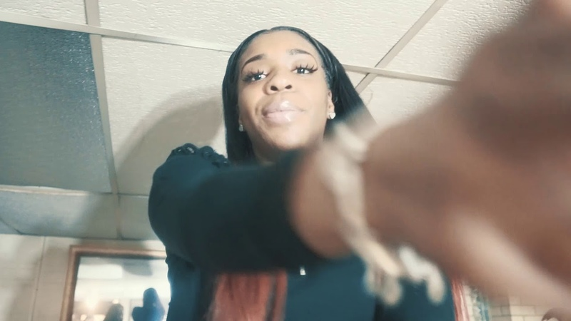 "Baabynae x KayB -""Pay Attention"" (Music Video) Shot By Nacho Capone"