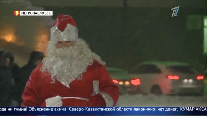 175 миллионов тенге выделяют власти Алматы на праздничное оформление