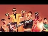 Ленинград ft. Глюк'oZa & ST - Жу-жу (Mikis Remix)