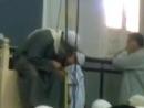 Шейх Мухаммад Саид Раслян и Мальчик Скромность шейха