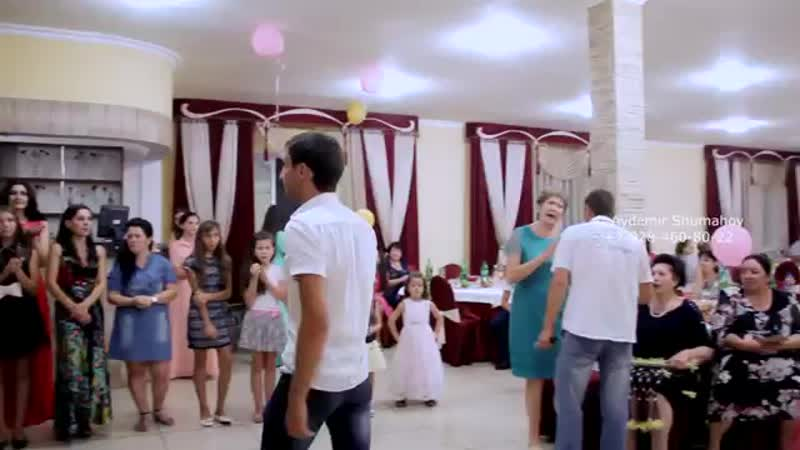 ✅ Адыга къафэ дахэ Адыгский красивый танец Адыгея mp4
