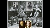 TchaikovskyTrio in am Opus50-Artur RubinsteinJascha Heifetz&ampGregor Piatigorsky -monoLp-c.1950